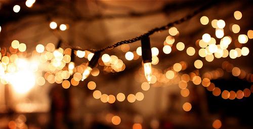 fairy-lights